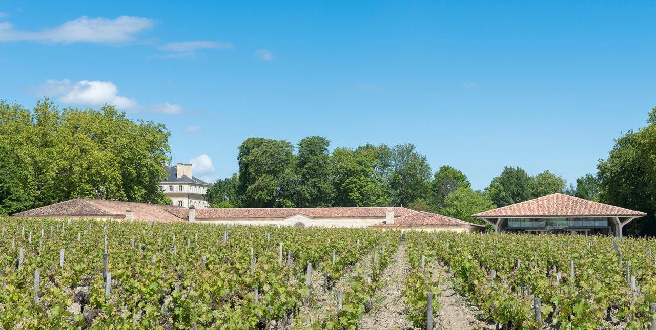Bodegas Château Margaux