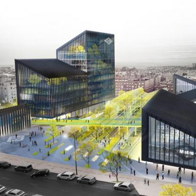 Metro de Madrid estrenará sede en 2020
